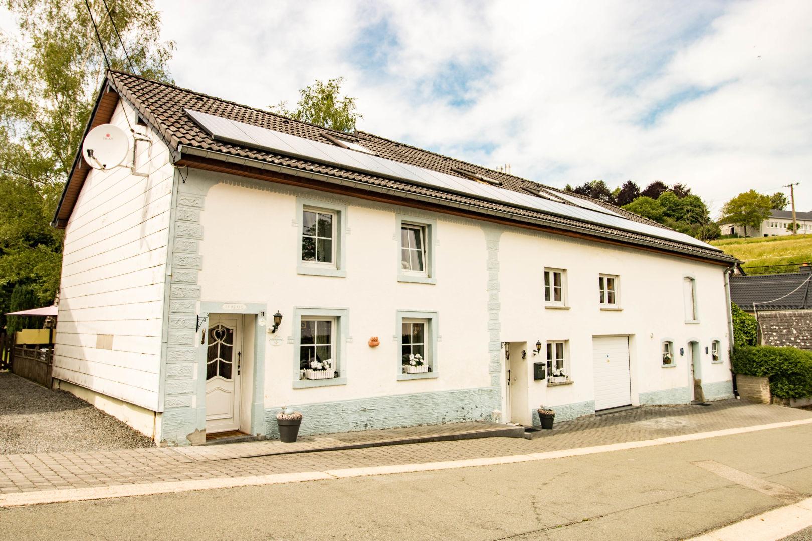 Maison à Burg-Reuland